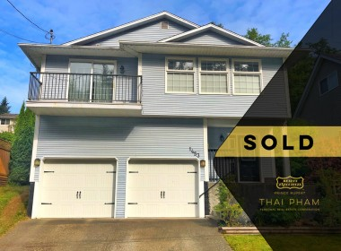 1453 8th East - SOLD