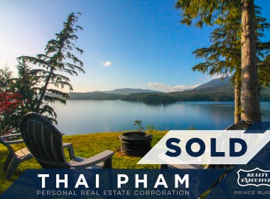 1525 Overlook - SOLD